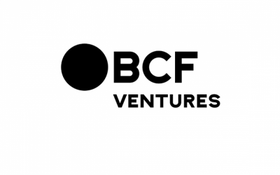 BCF VENTURES AND THE HOLT FINTECH ACCELERATOR ANNOUNCE VENTURE CAPITAL PARTNERSHIP