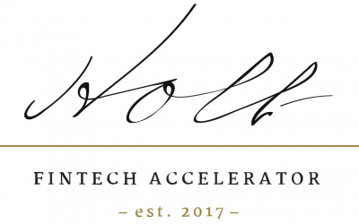 A Holt Accelerator Thank You