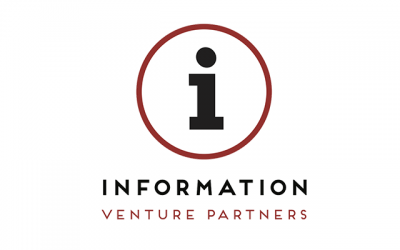 INFORMATION VENTURE PARTNERS ANNOUNCES PARTNERSHIP WITH THE HOLT FINTECH ACCELERATOR