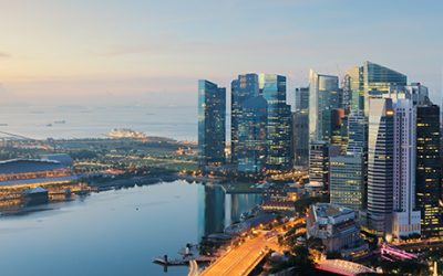 A unique opportunity for FinTech companies: Travel to Singapore with the CCMM to attend SFF x SWITCH